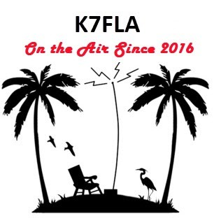 K7FLA On the Air Since 2016
