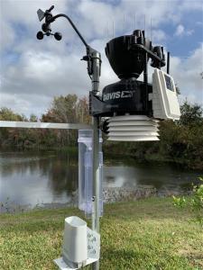 Davis Vantage Pro 2 Plus Weather Station