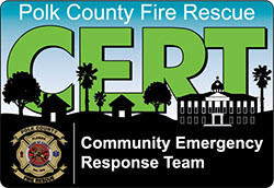 Polk County Fire Rescue C.E.R.T.
